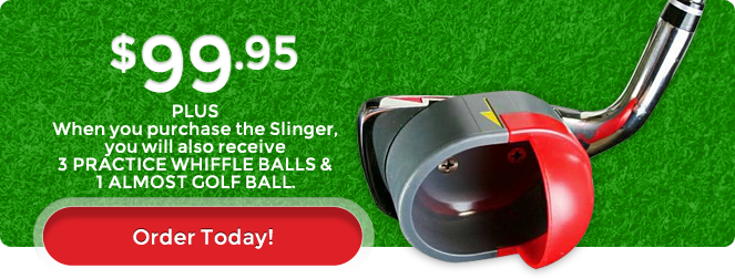 Order The Slinger Today!